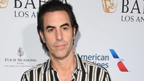 Sacha Baron Cohen Donates $100K to Church of Woman Who Unknowingly Appeared in 'Borat' Sequel