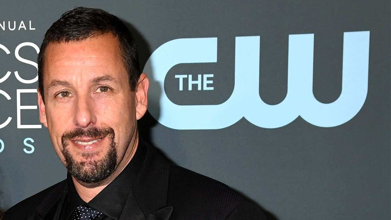 Adam Sandler Shares (Hilarious) Story of the Strangest Thing He Ever Signed for a Fan