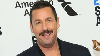 Adam Sandler to Star in Adaptation of Czech Sci-Fi Novel 'Spaceman of Bohemia'