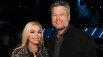 Gwen Stefani and Blake Shelton Reveal Engagement