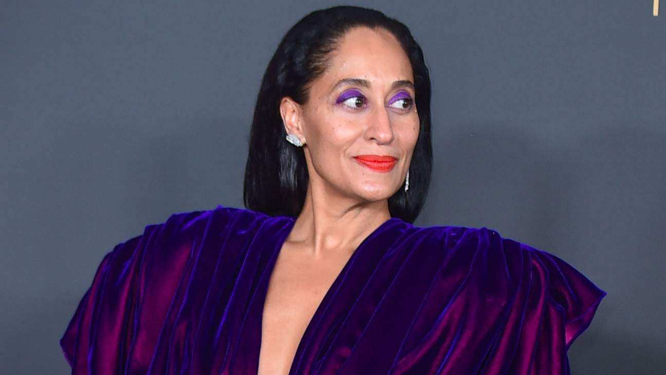 Tracee Ellis Ross to be Honored at E! People's Choice Awards