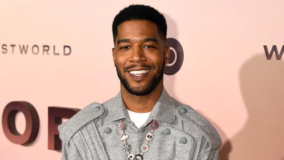 Kid Cudi Launches Interactive Live Music App Encore Hollywood Reporter