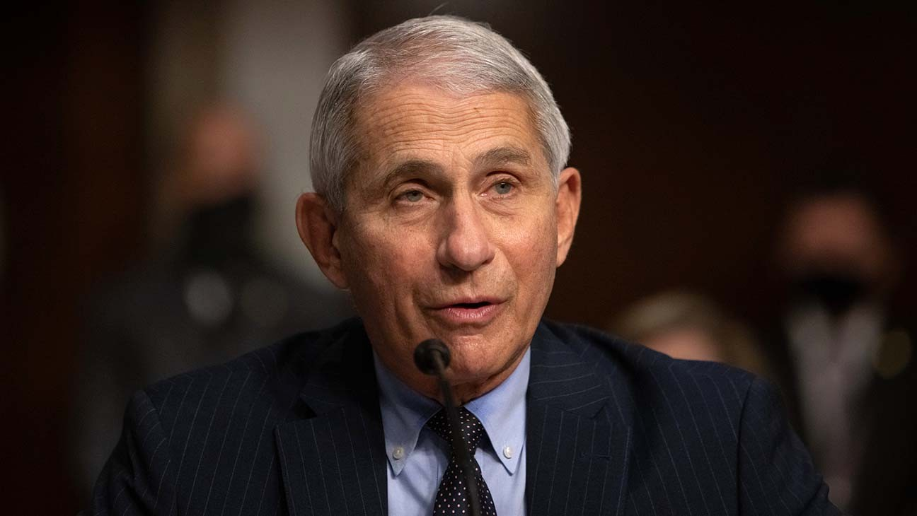 """Dr. Anthony Fauci Says His Words Were """"Taken Out of Context"""" in New Trump Ad"""