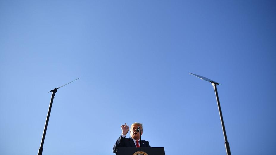 Trump in Tucson