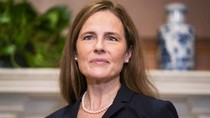 Amy Coney Barrett Confirmed as Supreme Court Justice in Partisan Vote
