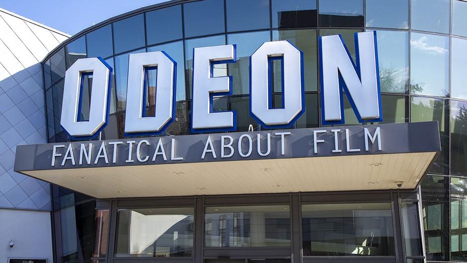 Odeon - H Getty - 2020