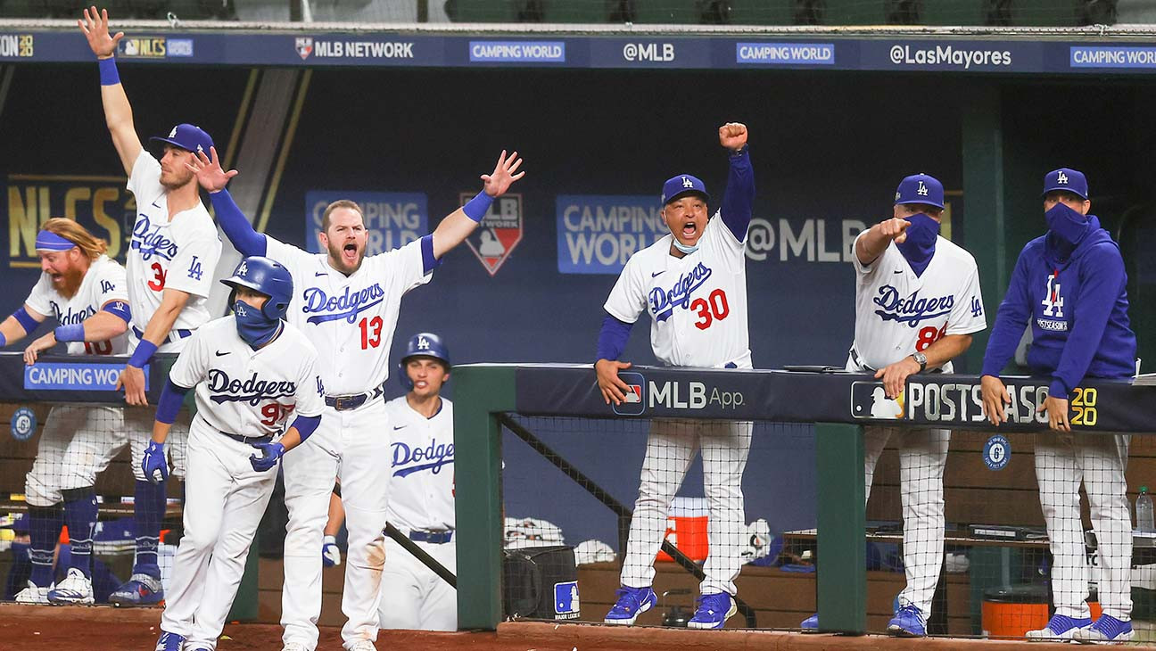 TV Ratings: Game 7 Rescues NLCS From Historic Lows