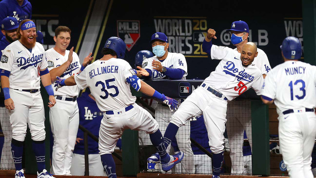 TV Ratings: World Series Opener Draws All-Time Low Audience