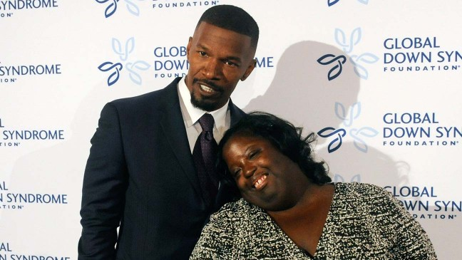 "Jamie Foxx Mourns Death of Younger Sister: ""My Heart is Shattered Into a Million Pieces"""