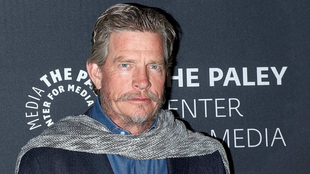 Thomas Haden Church to Star in Fox's 'Texanist' Comedy