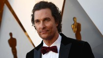 "Matthew McConaughey Explains How 20-Month Hiatus From Hollywood Led to ""McConaissance"""
