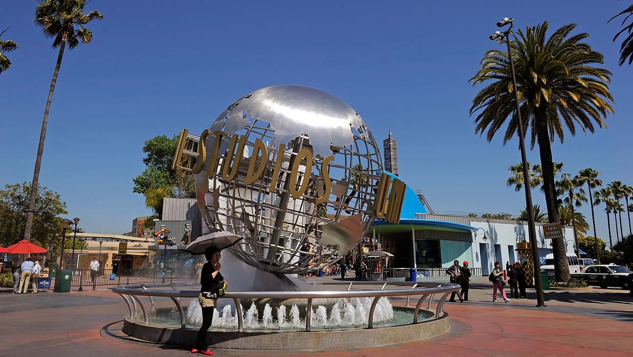 Universal Studios Hollywood to Reopen April 16