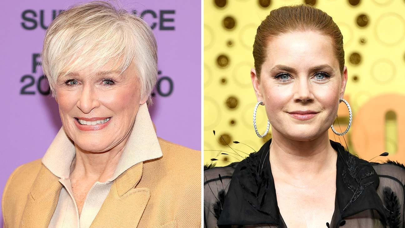 'Hillbilly Elegy' Trailer: Amy Adams and Glenn Close Tackle Addiction, Complicated Family Drama in Ron Howard Film
