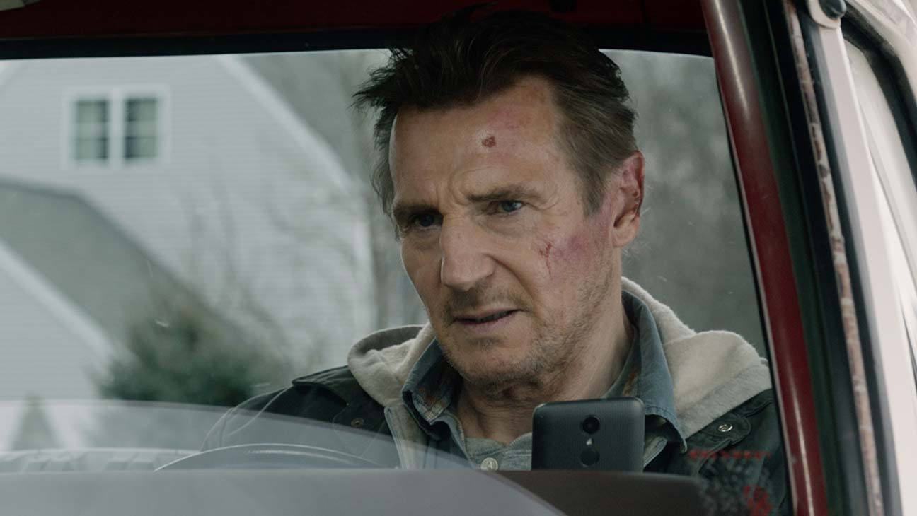 Box Office: Liam Neeson's 'Honest Thief' Pilfers $3.7M in U.S. Debut