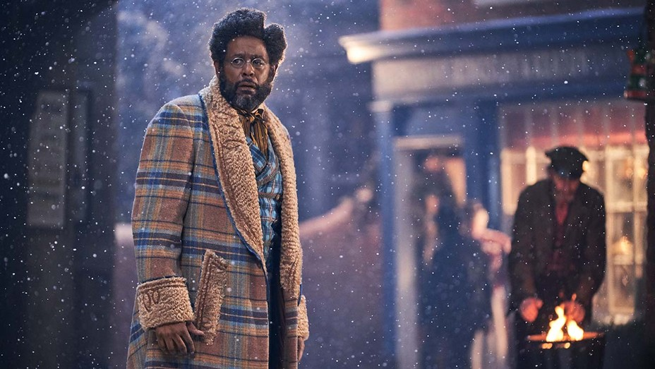 Jingle Jangle: A Christmas Journey': Film Review | Hollywood Reporter