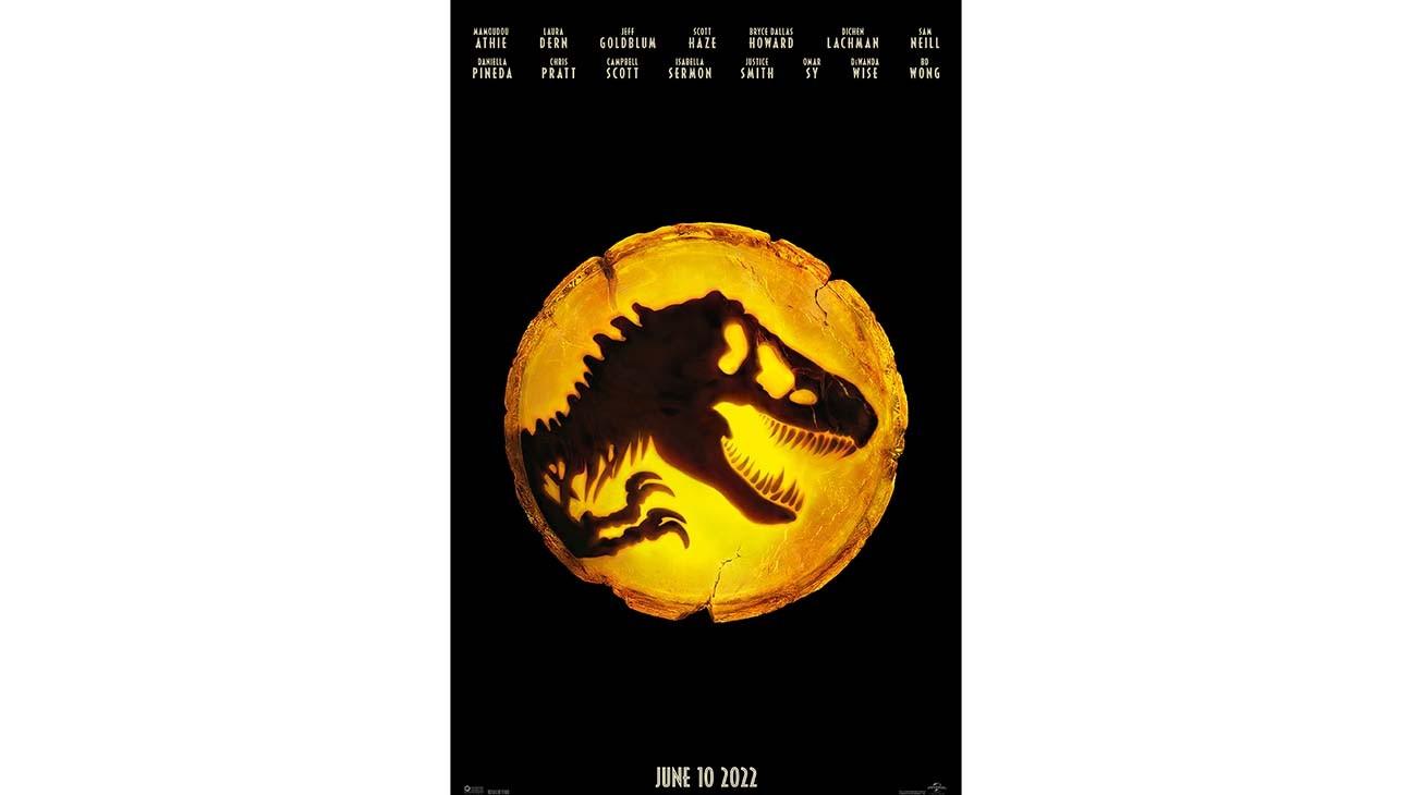 'Jurassic World: Dominion' Delays Summer 2021 Release to 2022