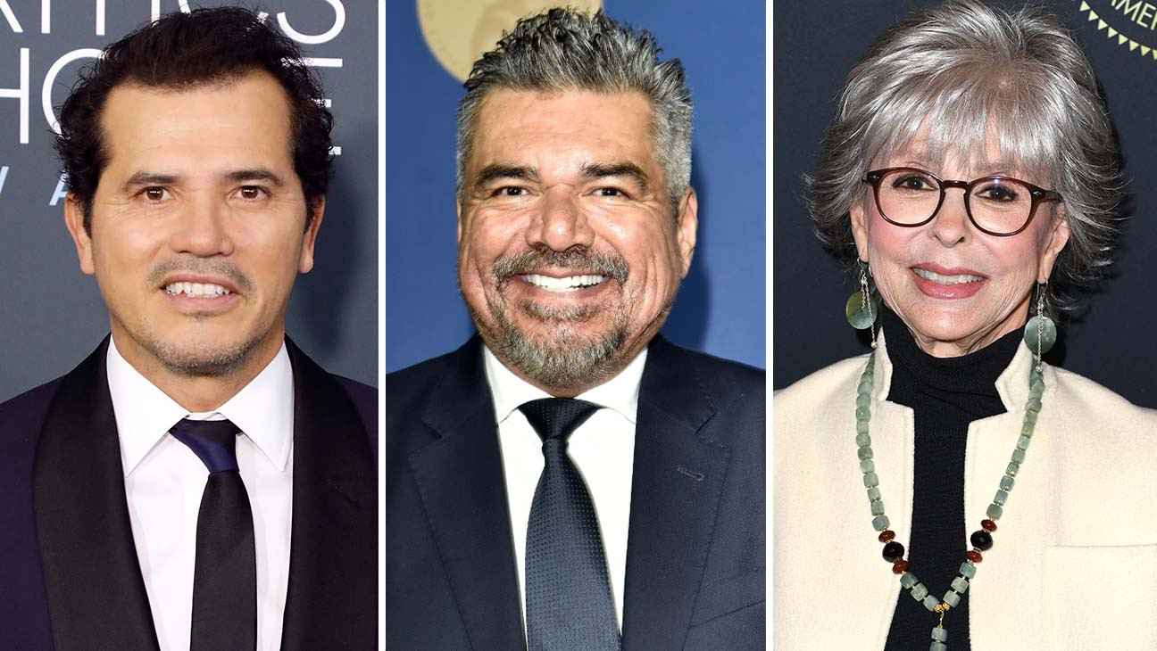 John Leguizamo, George Lopez, Rita Moreno Among Stars Set for 'Essential Heroes: A Momento Latino Event'