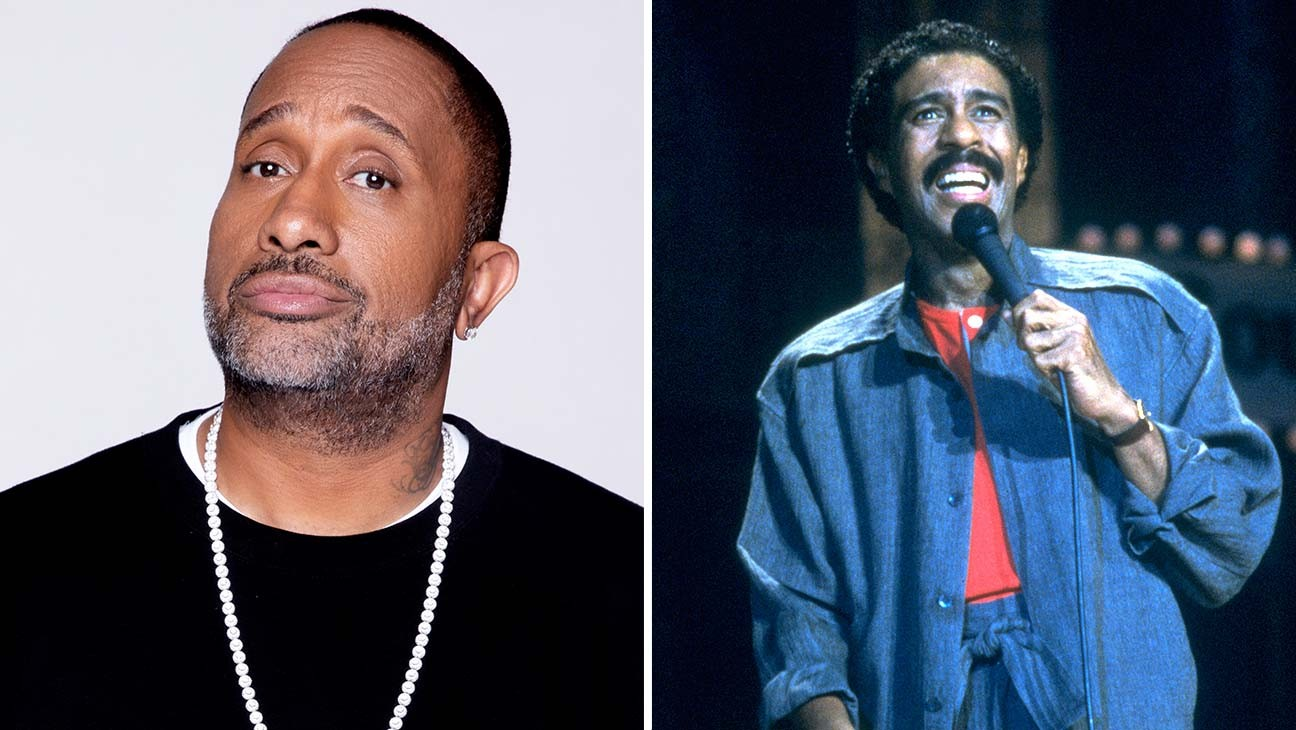 Kenya Barris to Write, Direct Richard Pryor Biopic at MGM