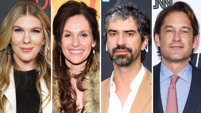 Amazon Grabs Former TNT Thriller 'Tell Me Your Secrets'
