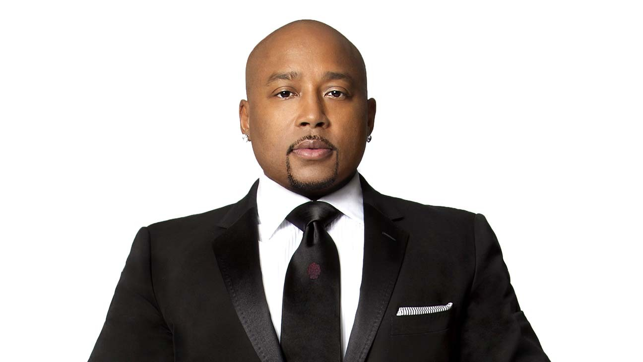 Jamie Foxx, Gabrielle Union, LL Cool J and Shaquille O'Neal Set for Daymond John's Black Entrepreneurs Day