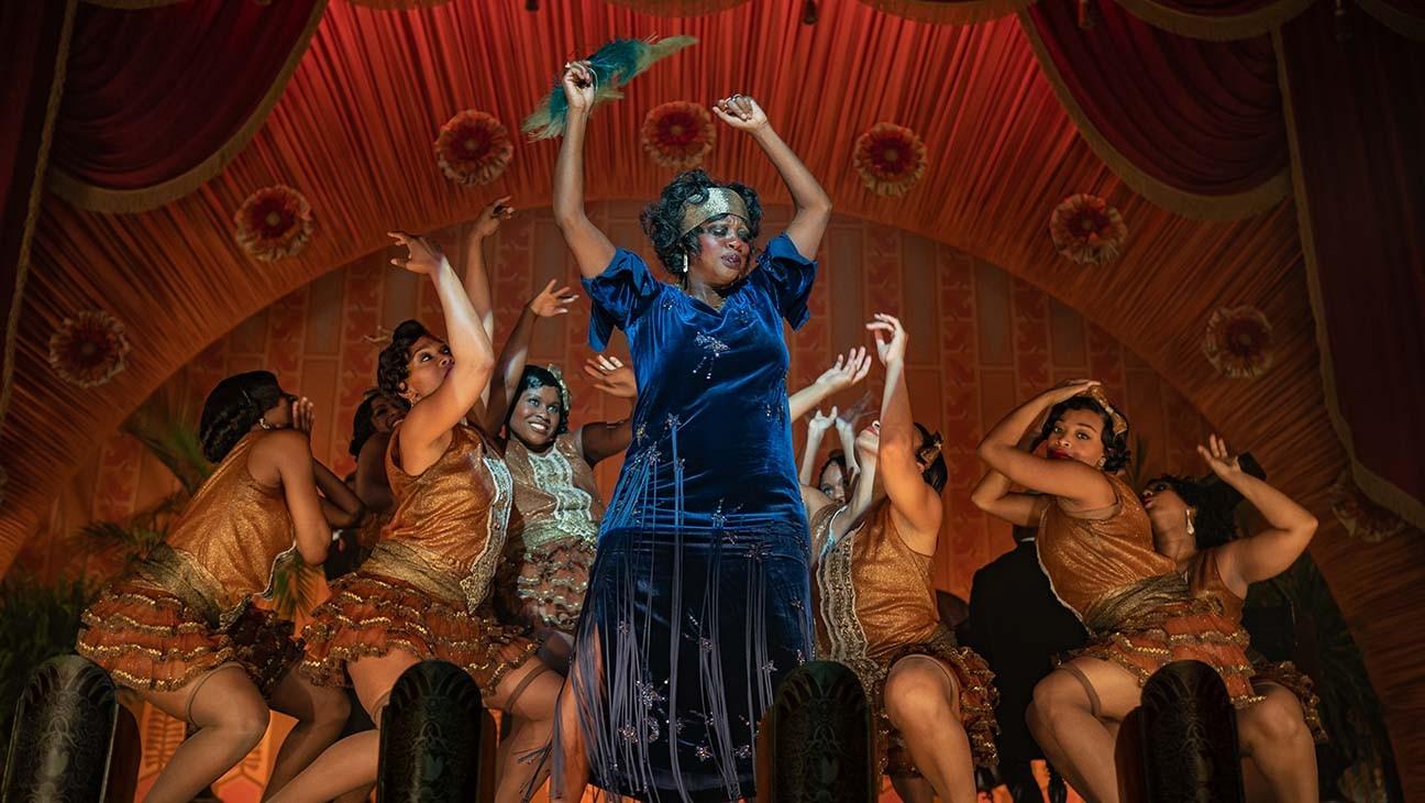 Black Film Critics Circle: 'Ma Rainey's Black Bottom' Named Best Film of Year (Exclusive)
