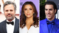 Mark Ruffalo, Eva Longoria, Sacha Baron Cohen and More Set to Participate in Election-Themed Telethon