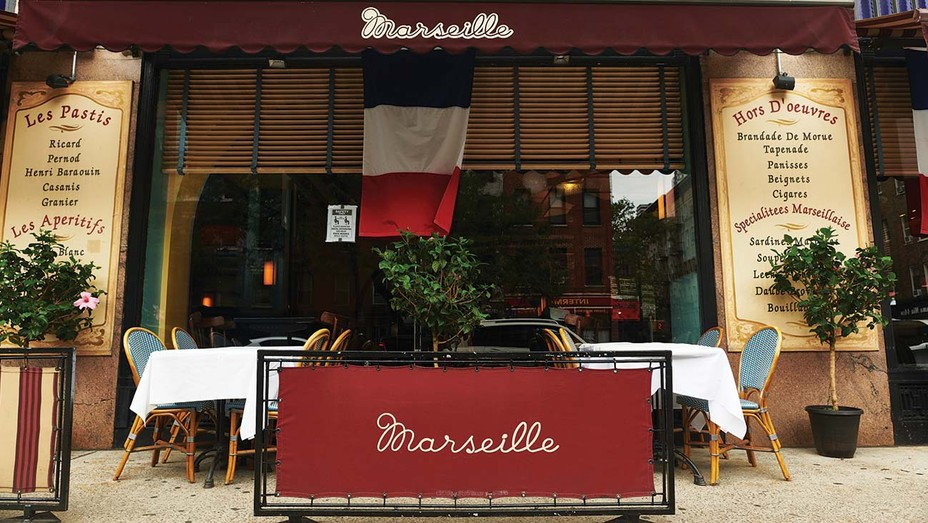 Marseille launched a house account program.