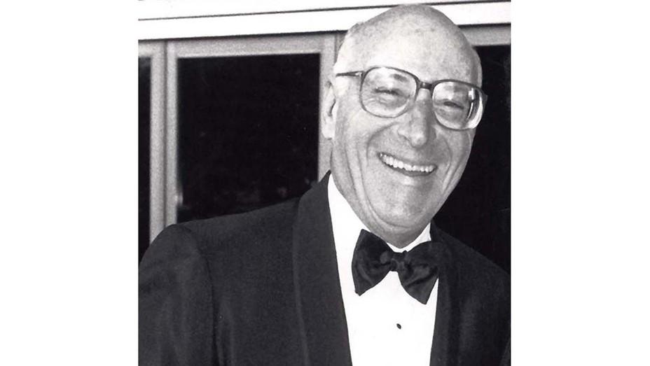 Maurice Segal