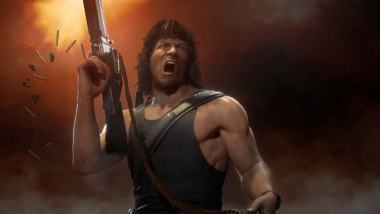Warner Bros. Games Drops Trailer for 'Mortal Kombat 11 Ultimate'