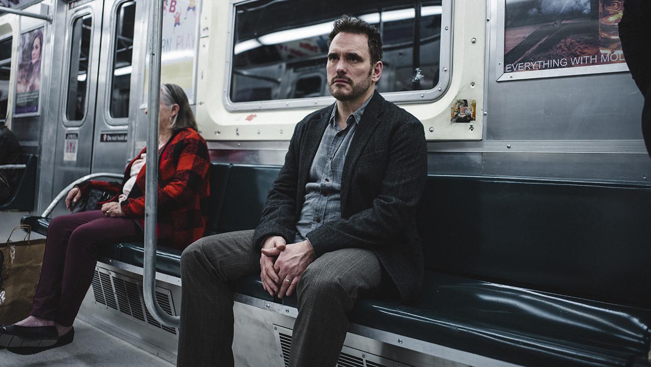 Mubi Takes Global Rights to Yorgos Lanthimos' Matt Dillon-Starring 'Nimic' (Exclusive)
