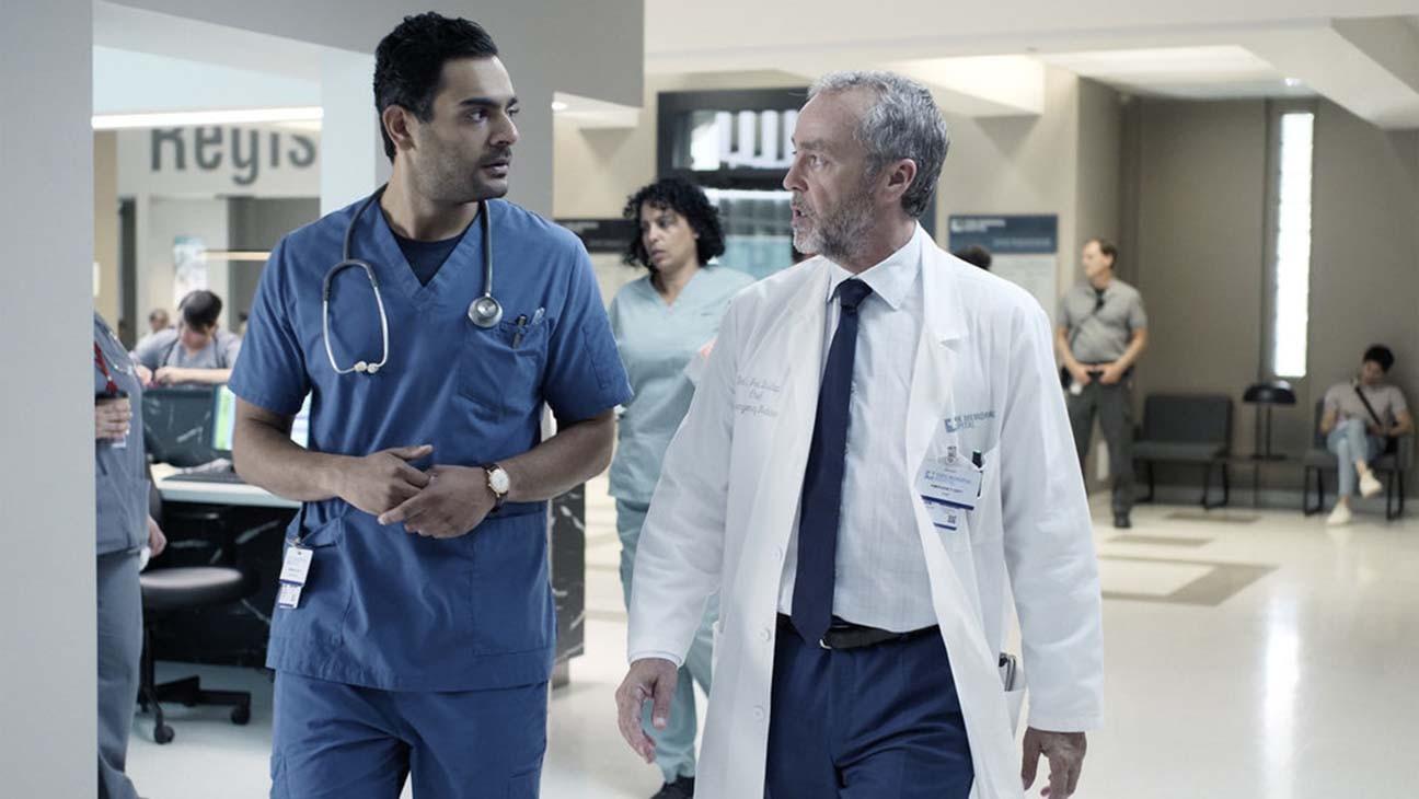 'Masked Singer,' 'Transplant' Score in 7-Day Ratings for Premiere Week