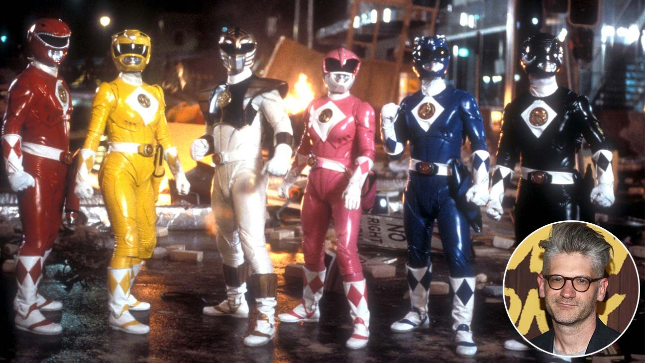 'Power Rangers' Getting Film and TV Treatment from 'I'm Not Okay With This' Co-Creator (Exclusive)
