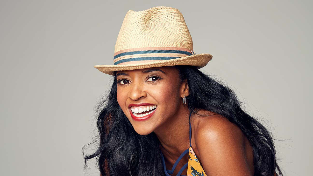 Renée Elise Goldsberry to Star in Tina Fey's Peacock Comedy