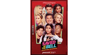 'Saved by the Bell': Watch the Trailer for the Peacock Sequel Series