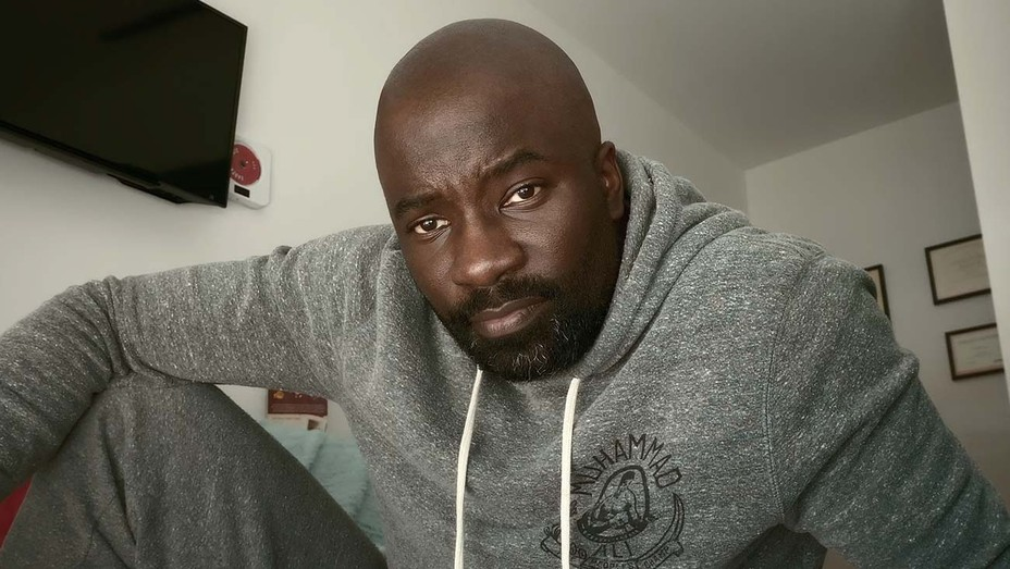 SOCIAL DISTANCE MIKE COLTER