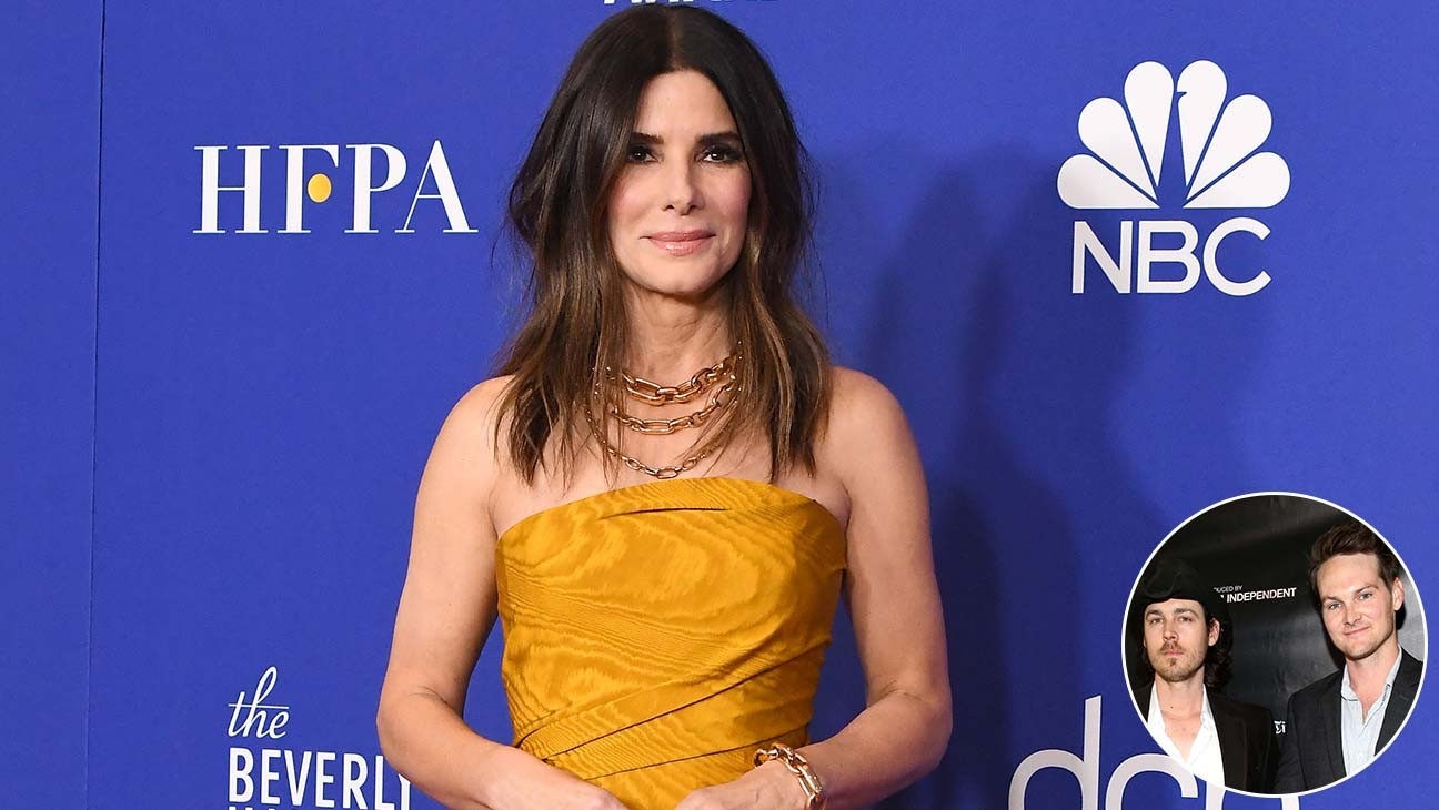 Sandra Bullock to Star in, Produce Romantic Adventure 'The Lost City of D'