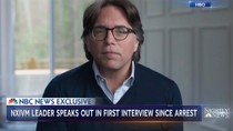 "NXIVM Founder Keith Raniere Discusses His ""Odious"" Public Image in Rare Interview"