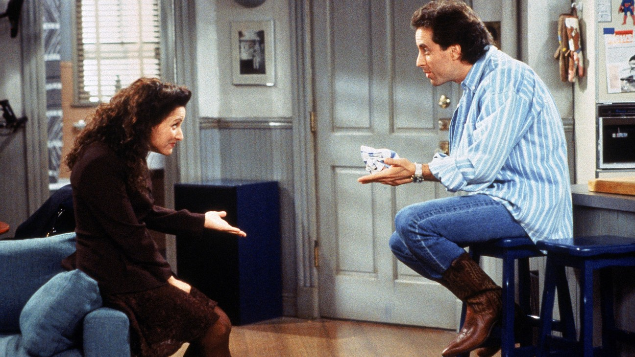 Jason Alexander Compares Trump's Dance Moves to Those of Elaine Benes