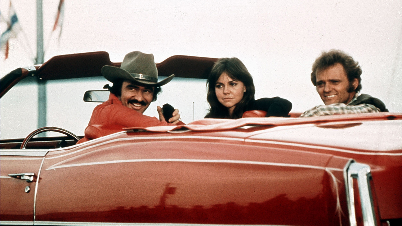 'Smokey and the Bandit' TV Series in the Works From Seth MacFarlane, Danny McBride
