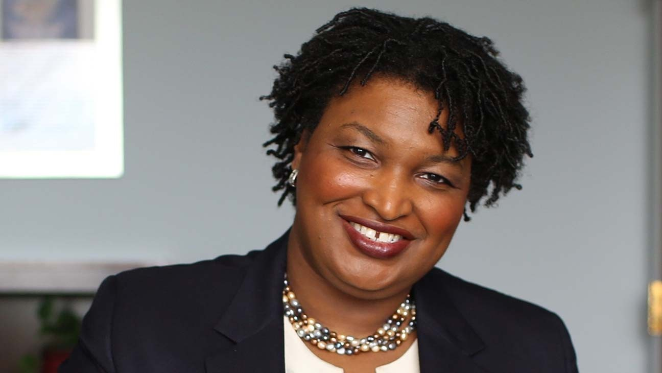 Stacey Abrams to Release Political Thriller, 'While Justice Sleeps'