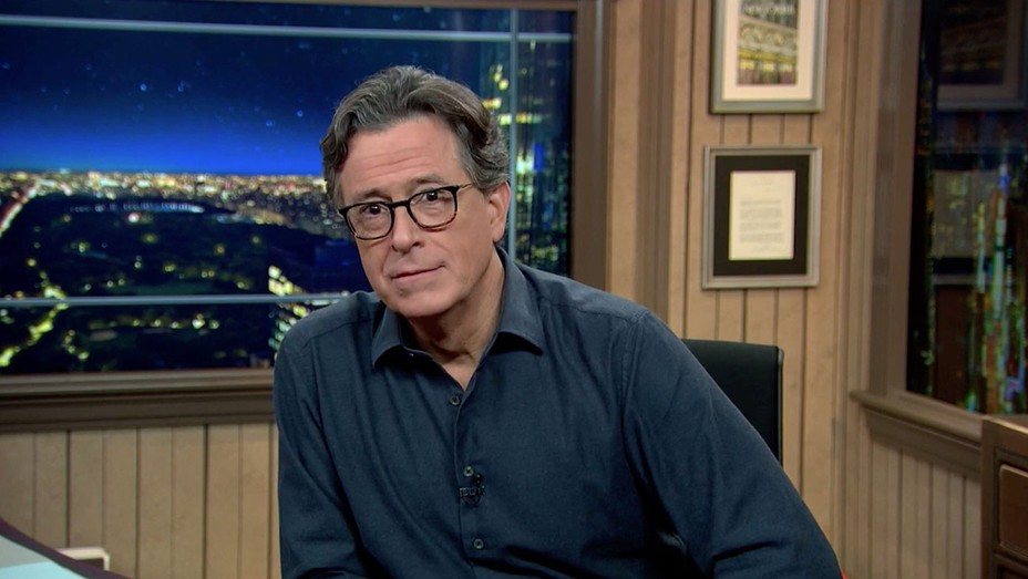 Stephen Colbert - Publicity - H - 2020