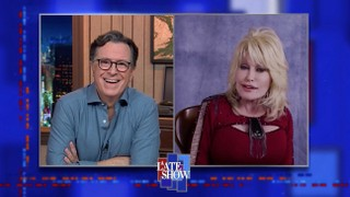 """Dolly Parton on Pandemic-Themed Music and Identifying as a """"Songteller"""""""