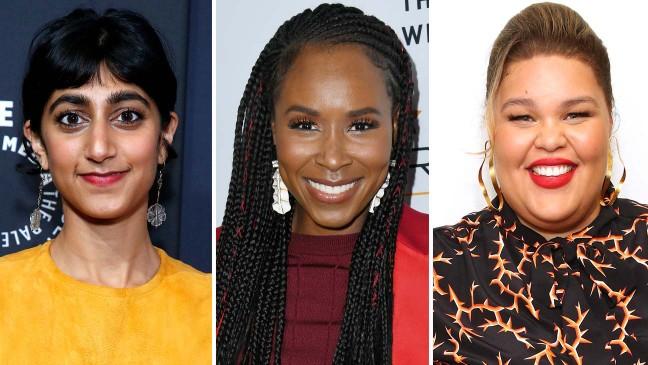 'GLOW' Stars Share Letter Sent to Netflix, Creators Asking for Better Representation