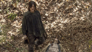 'Walking Dead' Boss Addresses the State of the Zombie Apocalypse