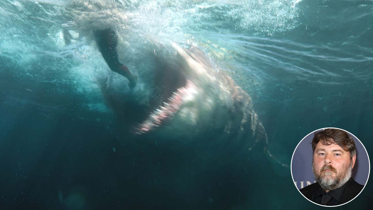 'The Meg 2' Finds its Director With 'Rebecca' Filmmaker Ben Wheatley (Exclusive)