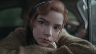 'The Queen's Gambit' Stays Atop Nielsen Streaming Chart