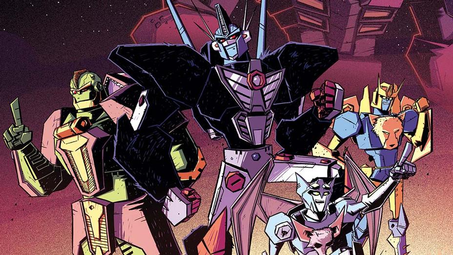 Transformer Beast Wars Reveal