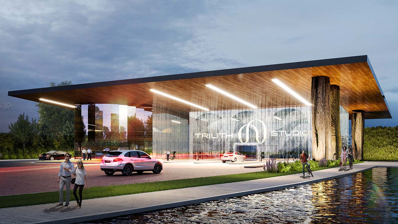 Pinewood Atlanta Studios Rebrands as Trilith, Builds Out 235-Acre Neighboring Town