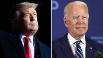 Watch Live: Donald Trump and Joe Biden Face Off in Final Presidential Debate