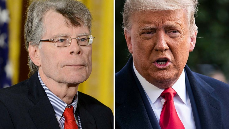 Stephen-King-and Trump